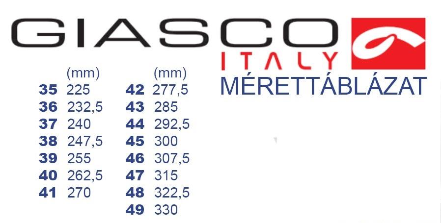 Gaisco Italy