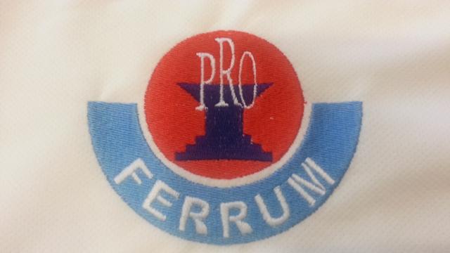 Proferrum