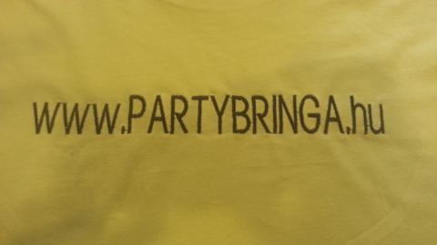 Partybringa.hu