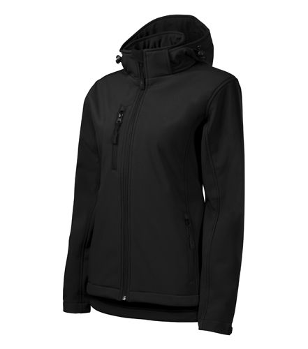 Adler/Malfini női kabát Performance 300 fekete
