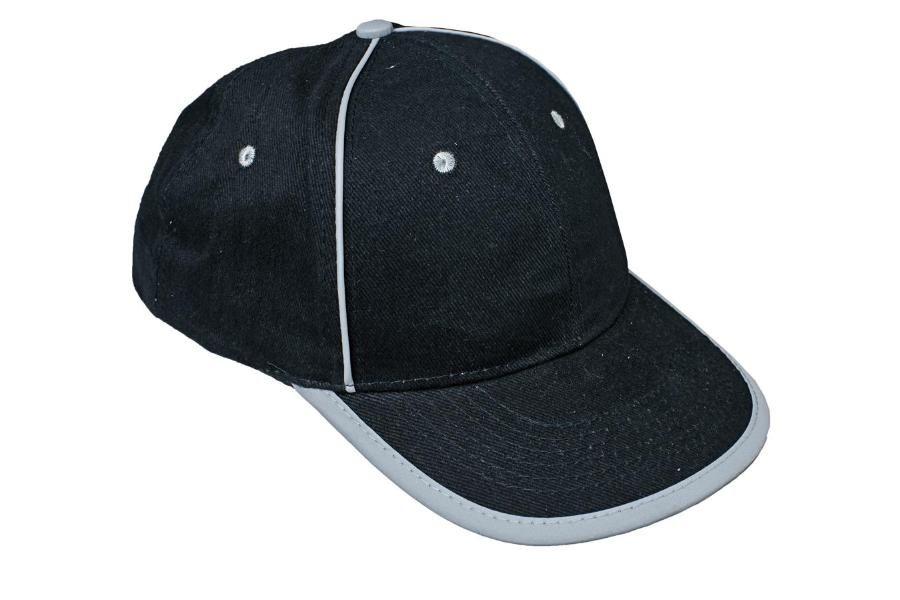 Cerva baseball sapka Riom fekete