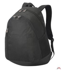 Shugon laptoptartó hátizsák Freiburg fekete