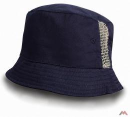 Result kalap Sporting tengerkék-natúr