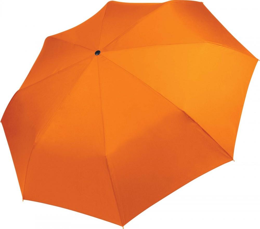 Kimood esernyő mini Pocket narancs