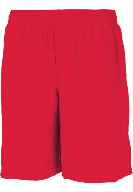 Kariban rövidnadrág Sport 100 piros